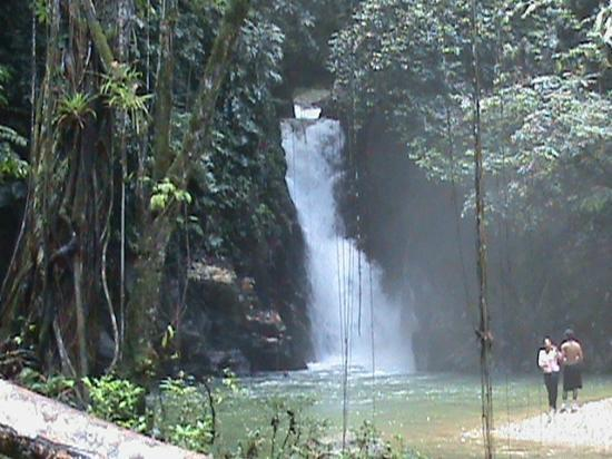 Paria Falls