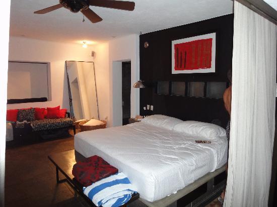 Casa Cupula: Chambre 403