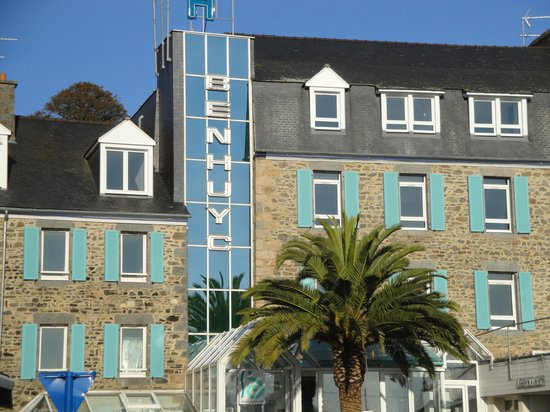 Photo of BEST WESTERN Hotel Le Benhuyc Binic