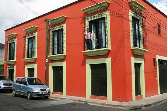 Al Sol Studios: Al Sol Apartments