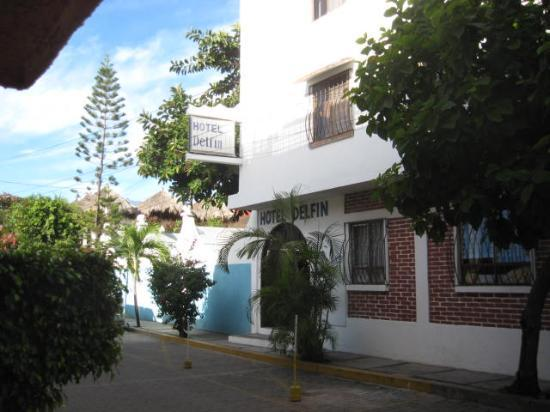 Photo of Hotel Delfin Barra de Navidad