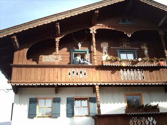 Photo of Pension Bachlweberhof Sankt Johann in Tirol
