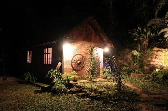 Casa Caminho do Corcovado: Bungalow