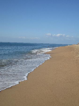 Hotel Caprici : spiaggia