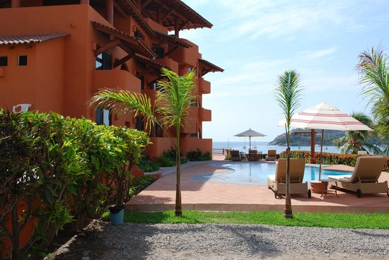 Photo of La Quinta de Don Andres Zihuatanejo