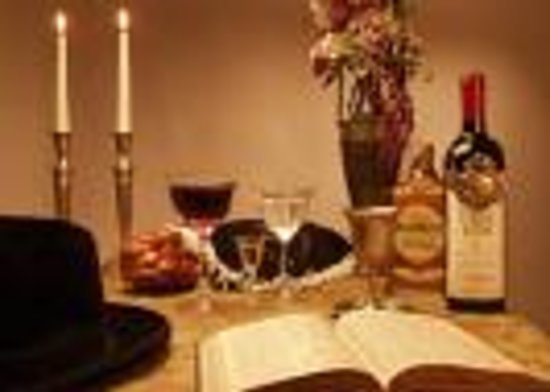 King solomon   glatt kosher restaurant, praga   josefov (barrio ...