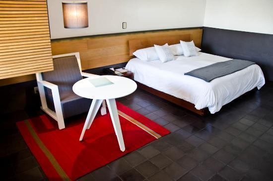 Hotel Azul : Habitacion Superior