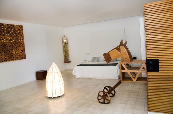 Hotel Azul : Suite Leyva