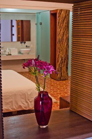 Hotel Azul de Oaxaca: Suite Zarate