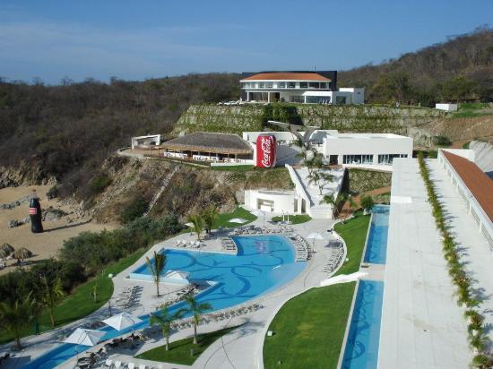 Photo shoot secrets huatulco resort spa huatulco for Hotels secrets