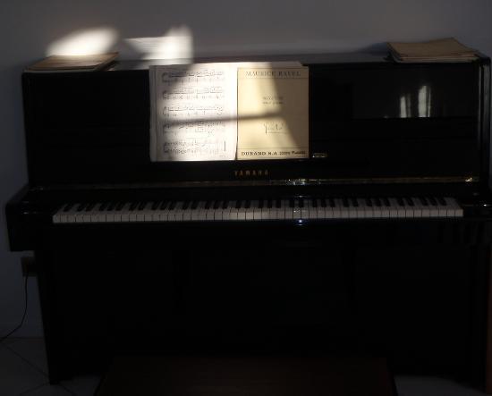 Du Côté de Rueil : Pour les musiciens