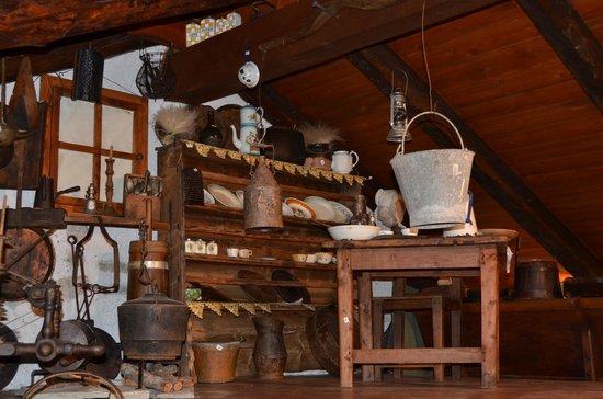 Museo Etnografico di Fenils