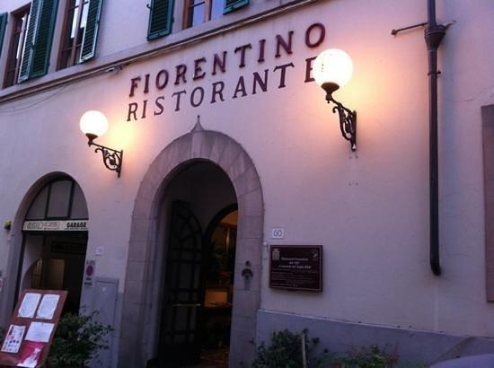 Locanda del Giglio - Ristorante Fiorentino