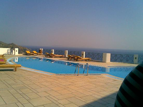Kolitsani View: ios