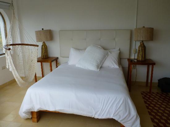 Amaca Hotel: Room