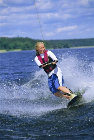 Water Sport World Day Tours: do it