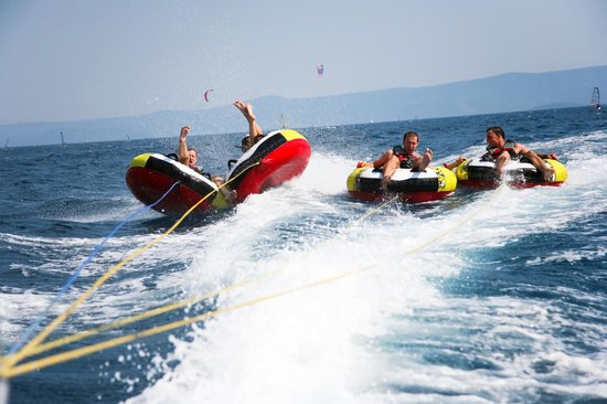 Water Sport World Day Tours: nice