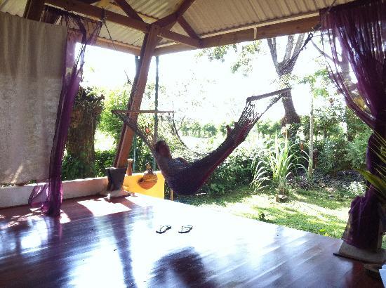 Five Senses: Ambiente relajante