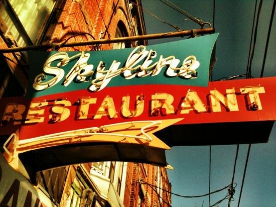 Photo of Restaurant Skyline Restaurant at 1426 Queen St W, Toronto, Canada