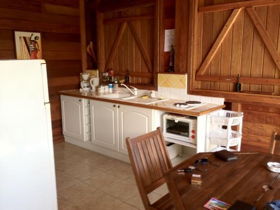 Chambre photo de couleur vanille saint fran ois - Cuisine couleur vanille ...