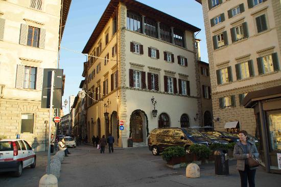 L Orologio Firenze Hotel