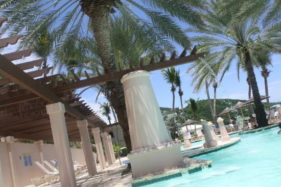 Frenchman's Reef & Morning Star Marriott Beach Resort: pool