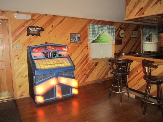 Cold Spring Lodge: Game Room