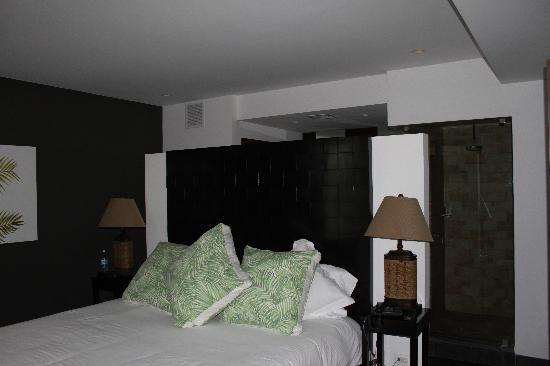 The Preserve at Los Altos: Master bedroom