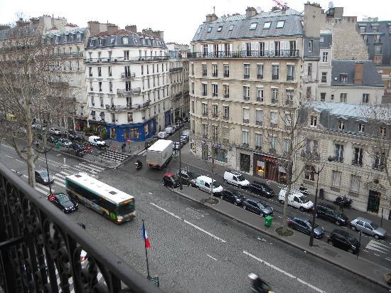 호텔 마르소 샹젤리제 사진