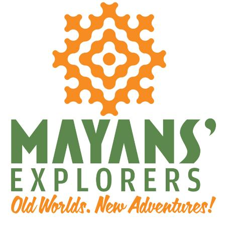 Mayans' Explorers