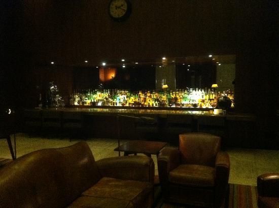 Hotel Fasano São Paulo: Bar