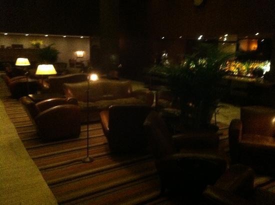 Hotel Fasano São Paulo: Lobby