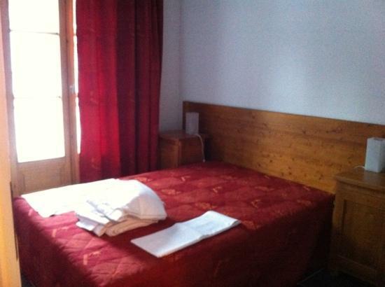 Lagrange Confort+ Residence Les Arolles