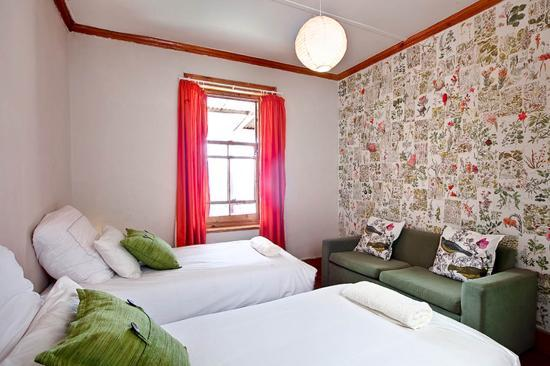 Bohemian Lofts Backpackers: Bohemian Lofts - A Private En-Suite Room