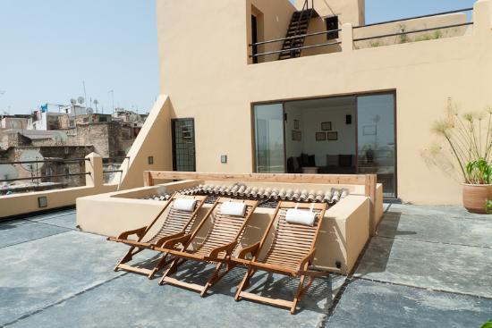 Picture Of La Maison Maure ( Riad In