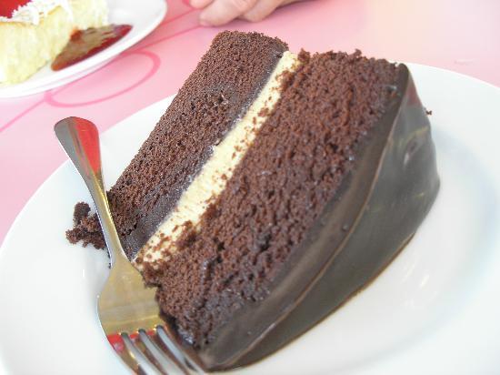 Calea Chocolate Cake