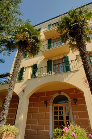 Photo of Hotel Villa Gina Finale Ligure