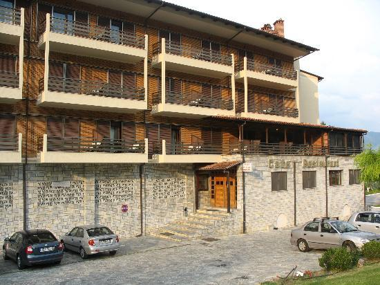 Photo of Tsamis Hotel Kastoria