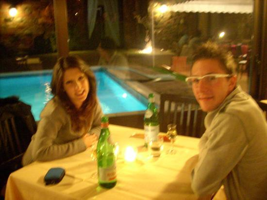 Ronago, Italy: serata fantastica