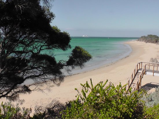 Mornington Peninsula National Park