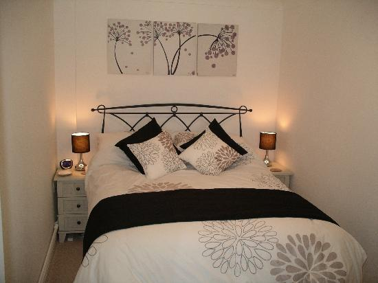 Seascape-Sidmouth Apartments: Seascape Sidmouth Bedroom 2