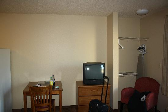 Extended Stay America - Los Angeles - South: Zimmer