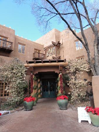 Hotel Santa Fe, The Hacienda and Spa照片