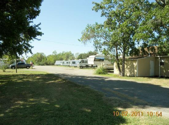 Sunset Rv Park Campground Reviews Hitchcock Tx