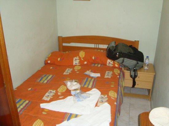 Panizo Hostel