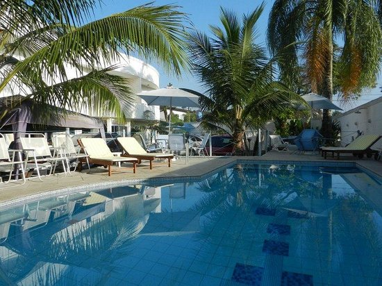 Iracemar Boutique Hotel