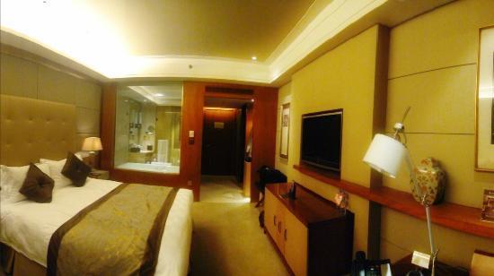 Sofitel Harbin: Overall room View