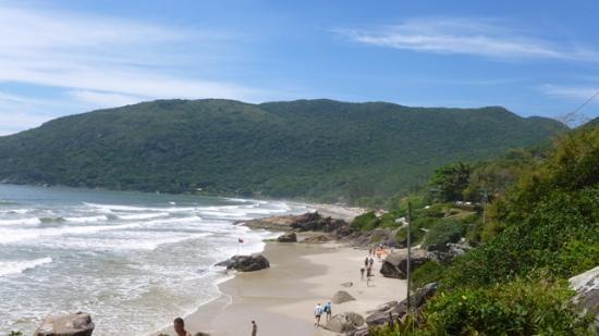 Matadeiro Beach: Matadeiro