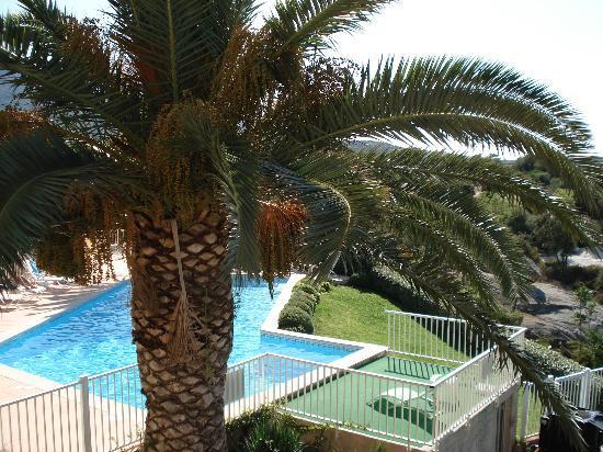 Hotel Funtana Marina: La piscine