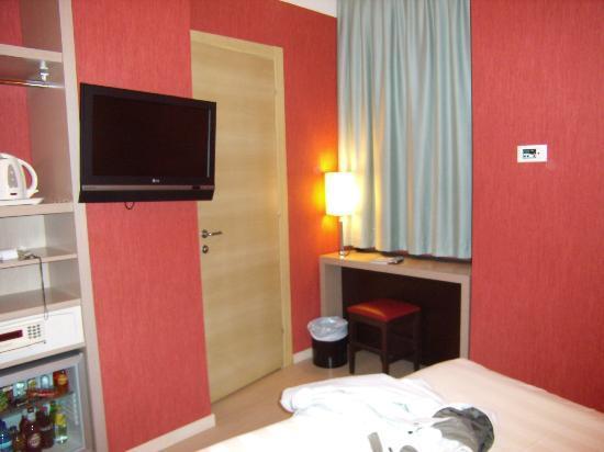 Best Western Hotel Porto Antico : camera